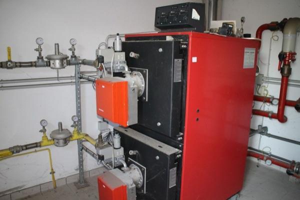 Renovaci n de calderas eficiergetica for Calderas calefaccion lena alto rendimiento